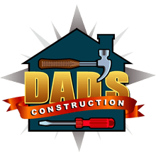 DAD's Construction logo