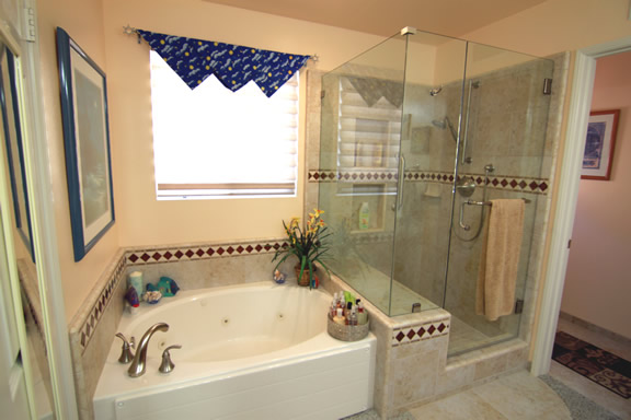 Bathroom Remodel Mission Viejo - I need to redo my bathroom