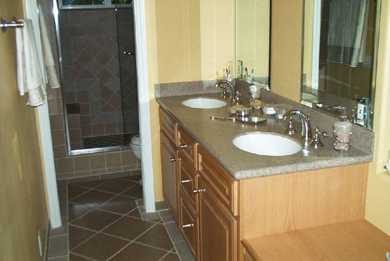 Bathroom remodeling orange county california for Bathroom remodel orange county ca