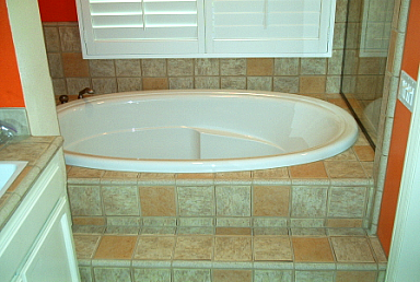 Bathroom Remodeling pictures, Foothill Ranch, CA