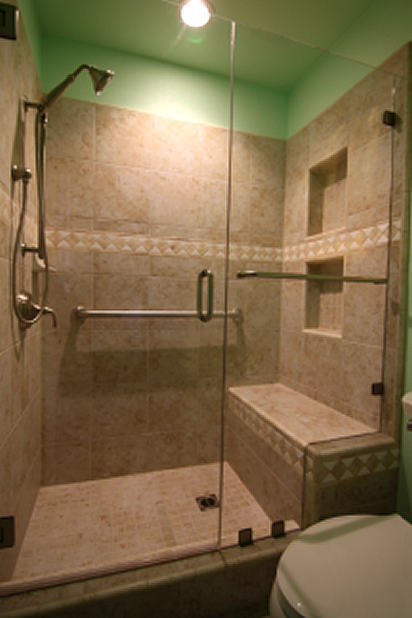 Mission Viejo Bathroom Remodeling