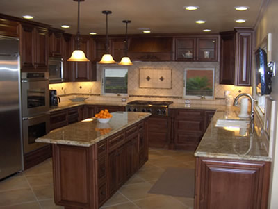 Bathroom And Kitchen Remodeling Testimonials