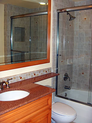 Bathroom Remodel Rancho Santa Margarita - Quality advantage bathroom remodeling