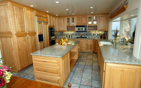 General Contractor Home Renovations - Kitchen, Bath, Full ...